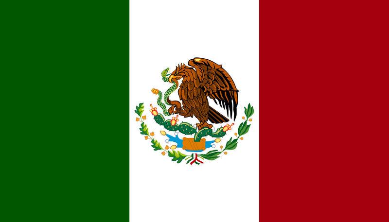 ¿Cuál es el nombre oficial de México?