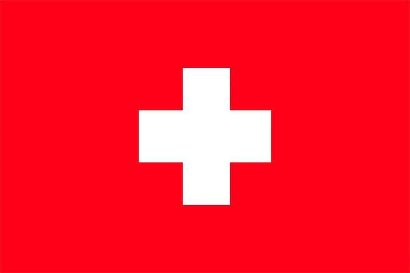 ¿Cuál es el nombre oficial de Suiza?