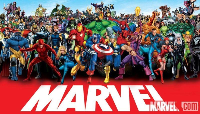 23708 - Eventos de Marvel del siglo XXI