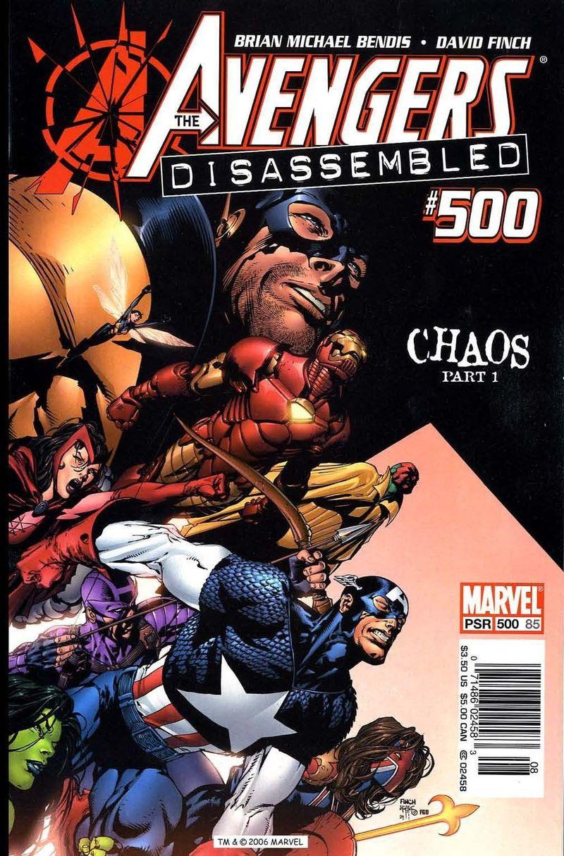 Empecemos por Vengadores Desunidos, ¿cuál de los siguientes vengadores estuvo en coma por culpa de la explosión?