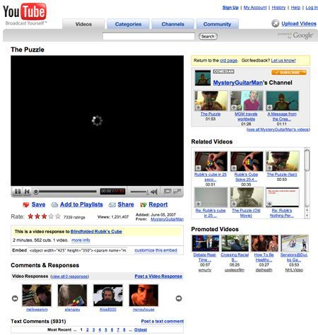 ¿Qué opinas del cambio que ha dado Youtube con respecto a contenido?