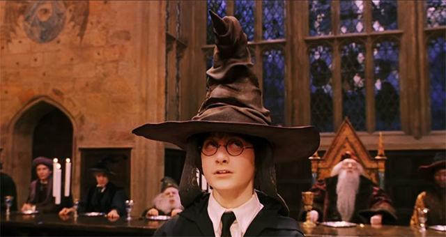 ¿Qué casa te asignaría el Sombrero Seleccionador?