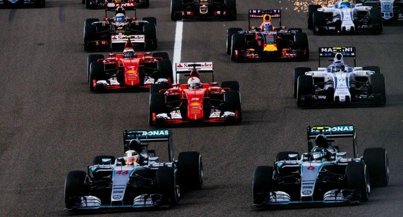 24356 - ¿Cuánto conoces sobre la temporada 2016 de F1?