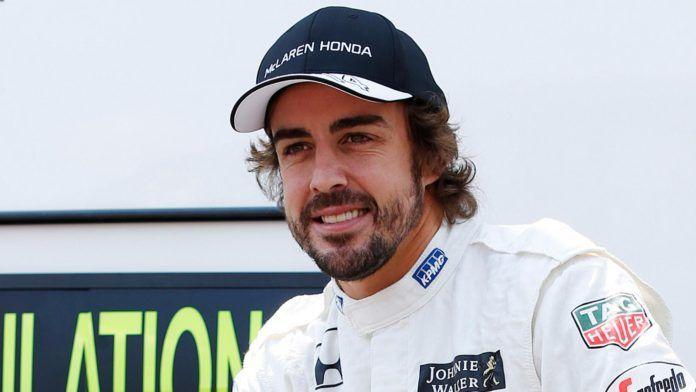 Fernando Alonso acabó la temporada en la 10º posición. ¿Cuántos puntos logró en total?