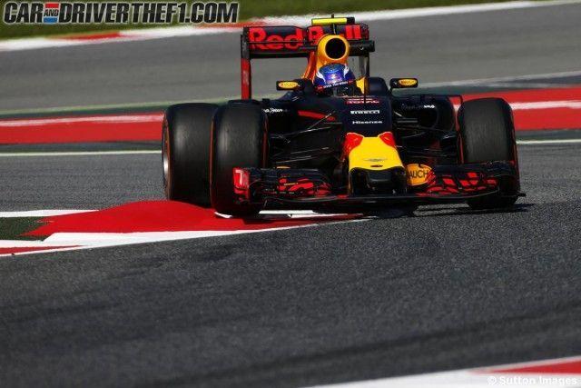 ¿Cuántos años tenía Max Verstappen cuando ganó el GP de España?