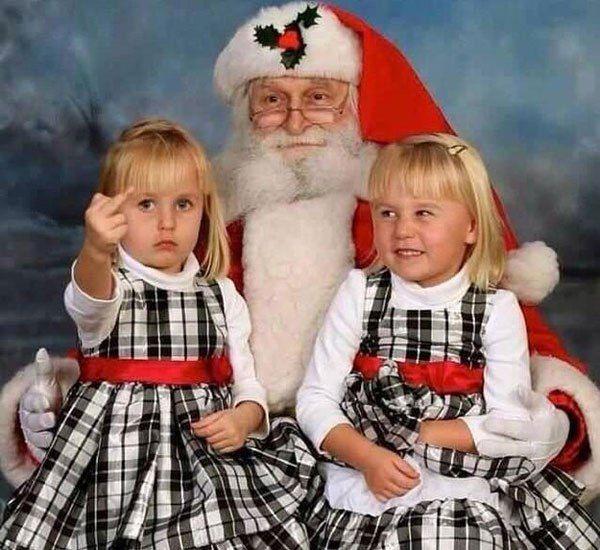 En Bahrein es legal matar al que se disfrace de Papa Noel