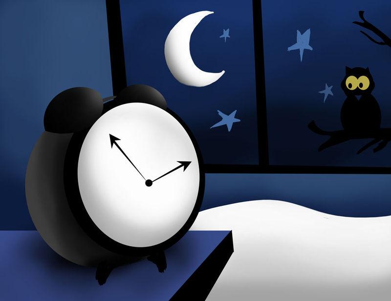 24364 - ¿Qué habitos tienes para dormir?