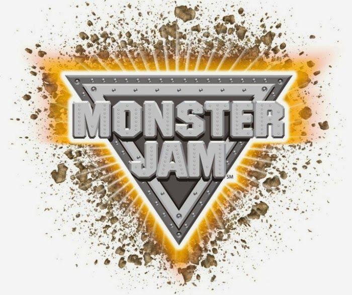 24391 - Relaciona los Monster Truck con sus nombres