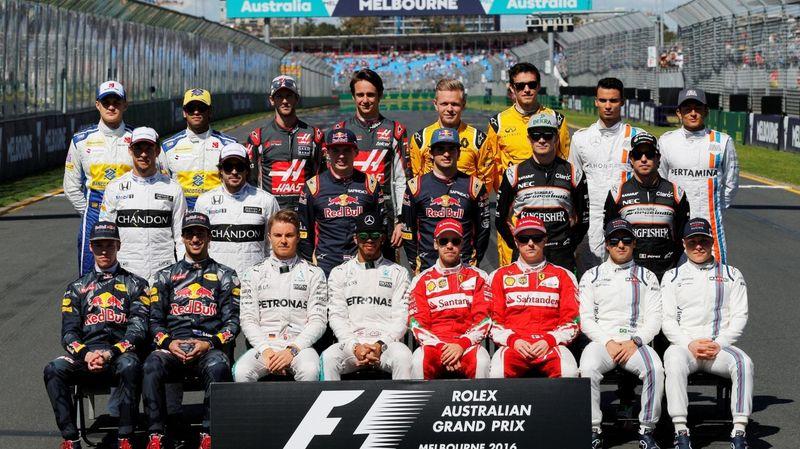 23288 - QUIZ: Mundial F1 2016. El quiz definitivo