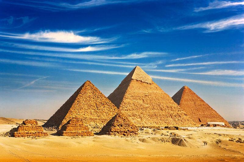 La segunda ciudad más importante de Egipto