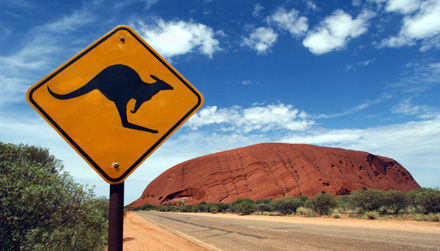 ¿Cuál es la capital de Australia?
