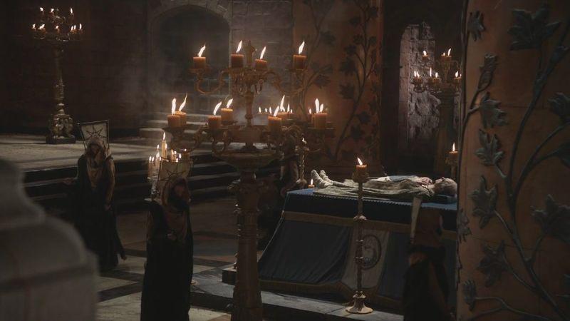 ¿Cómo murió Jon Arryn, el antecesor de Ned Stark como Mano del Rey?