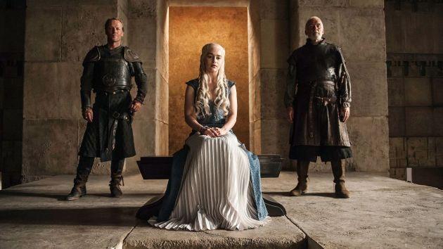 ¿Cuál de estos títulos NO identifica a Daenerys Targaryen?