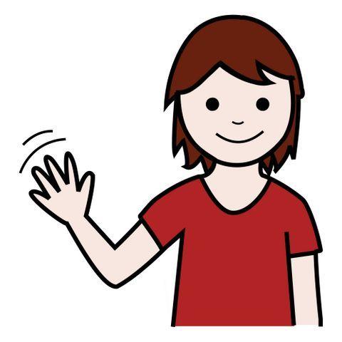 Otra clásica. Saludar a alguien que te esta saludando pero en realidad no te saludaba a ti.