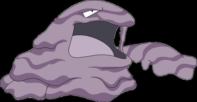 Si tu rival saca  a Muk qué pokemon de estos escogerías para tener ventaja ...