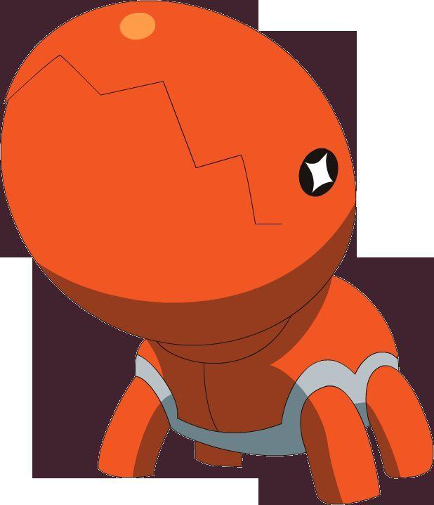Si tu rival saca  a Trapinch qué pokemon de estos escogerías para tener ventaja ...