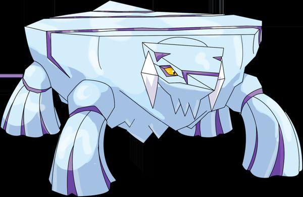 Si tu rival saca a Avalugg qué pokemon de estos escogerías para tener ventaja ...