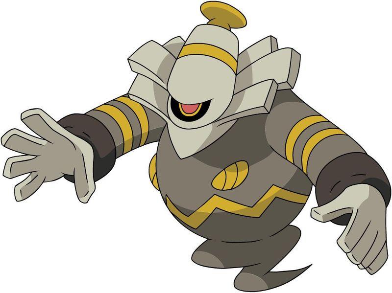 Si tu rival saca a Dusknoir qué pokemon de estos escogerías para tener ventaja ...