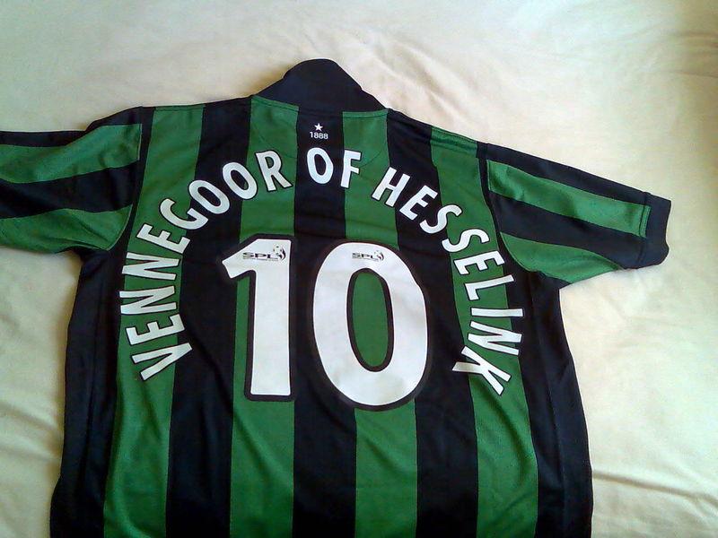 24491 - ¿Existen estos futbolistas con nombres extraños?