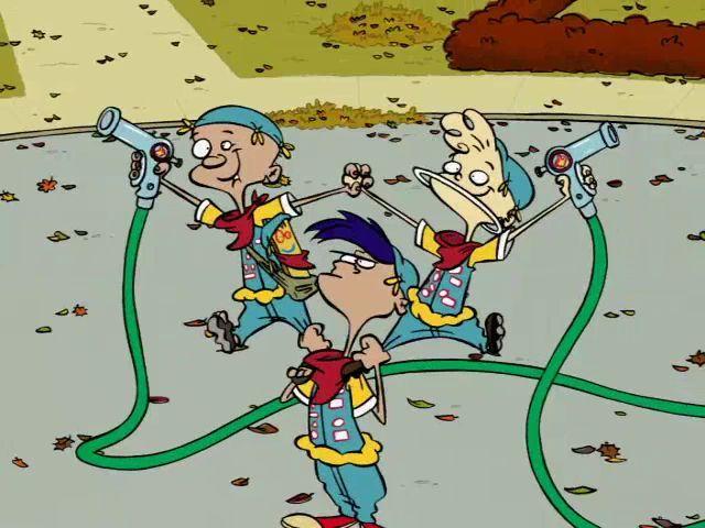 ¿Cómo se llaman los exploradores de Rolf?