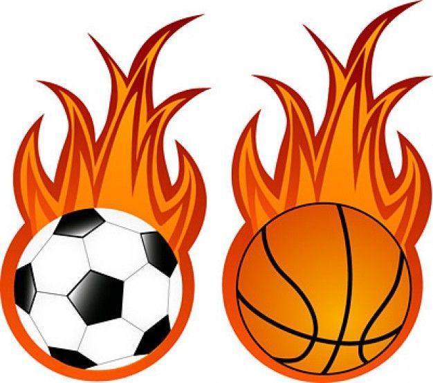24536 - Fútbol vs baloncesto