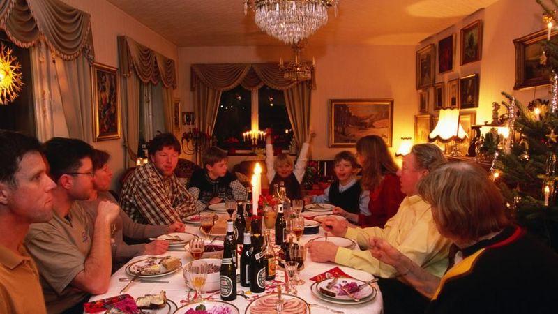 24544 - ¿Sobrevivirás a las comidas y cenas navideñas?