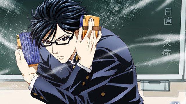 24550 - Protagonistas de animes de este 2016