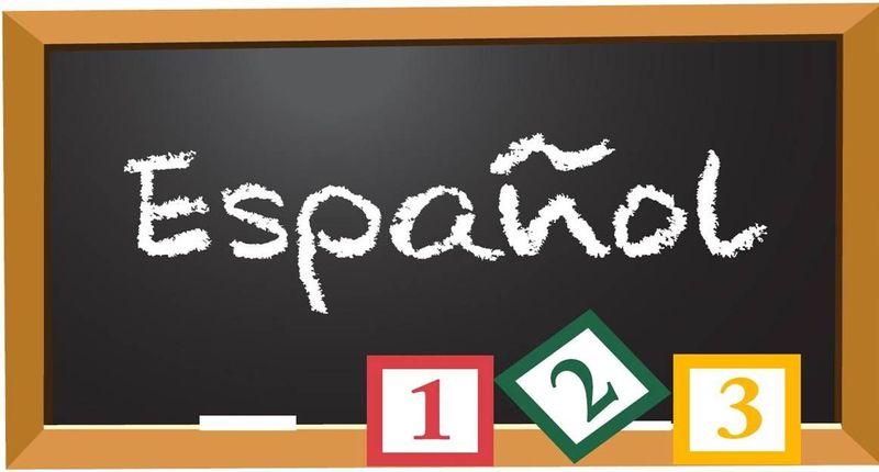 ¿Español, francés, italiano o inglés?