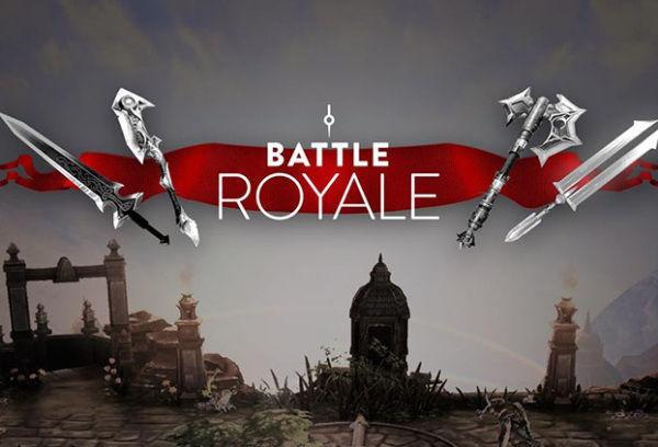 Según la información que se pone al  elegir el modo de juego. ¿Cuánto es el tiempo estimado de una partida Battle Royale?