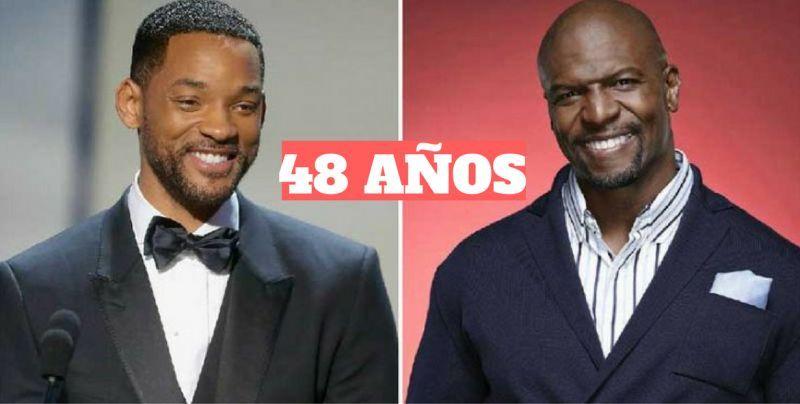 24467 - VERDADERO O FALSO, ¿Tienen estos famosos la misma edad?