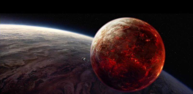 24574 - ¿Planeta de STAR WARS o palabra somalí?