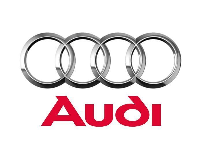 ¿Sabes lo que representan los aros de Audi?