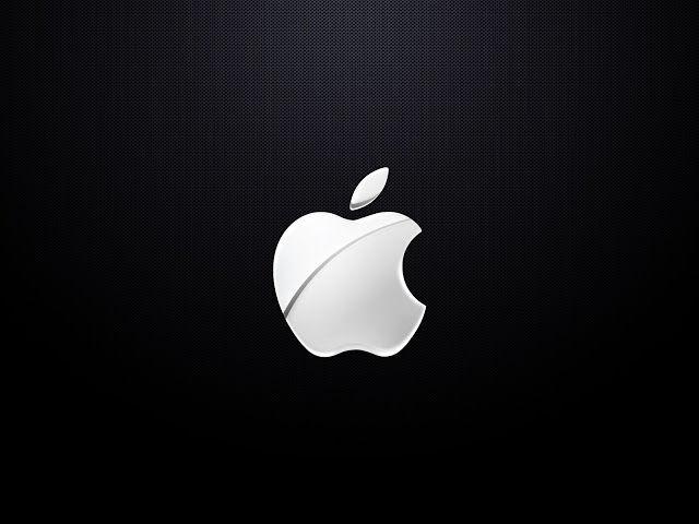 Cuál de de estas afirmaciones es correcta sobre el logo de apple