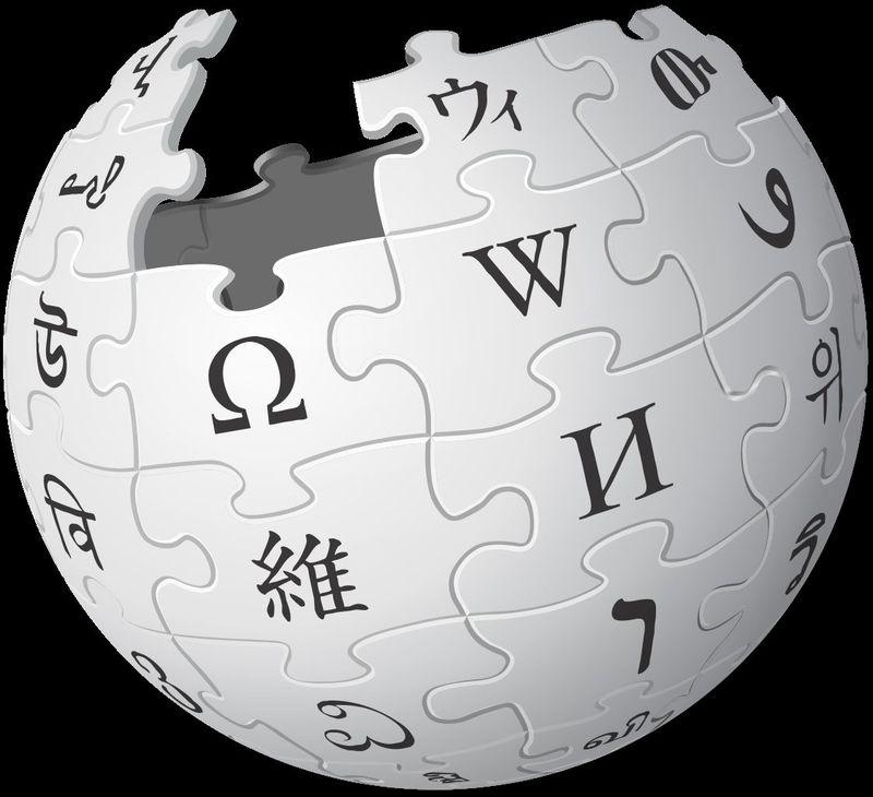 ¿Sabes lo que representa el logo de wikipedia?