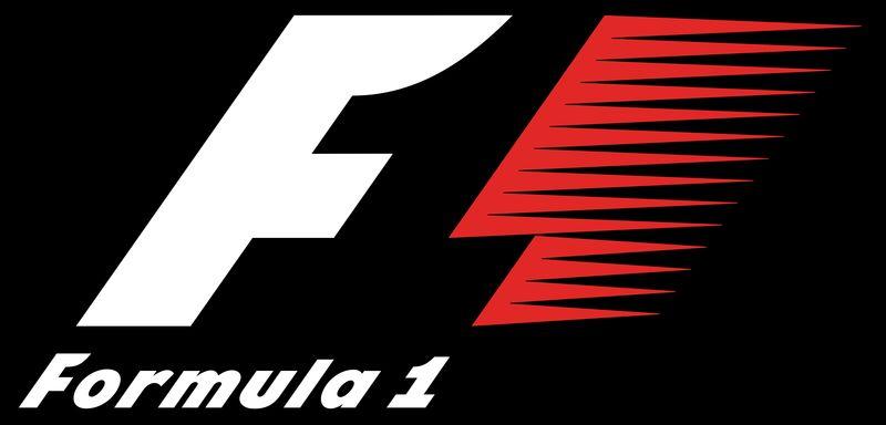 ¿Ves algo raro en el logo de F1?