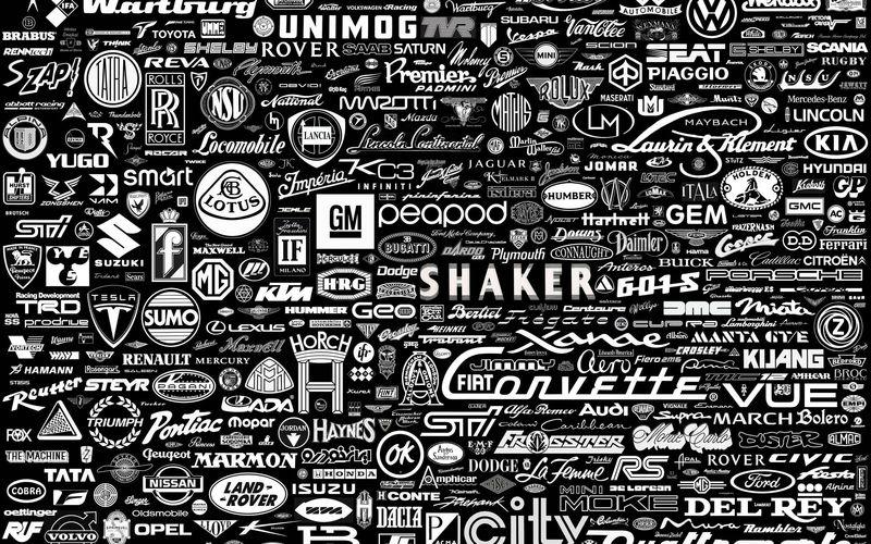 24577 - Logos de marcas. ¿Conoces sus curiosidades y su significado?