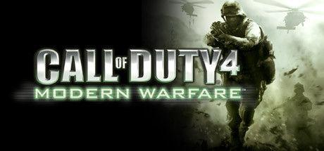 24603 - ¿Cuánto sabes de la saga de Call of Duty, Modern Warfare? (Muy fácil)(SPOILERS)
