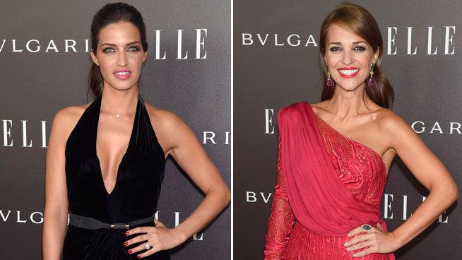 ¿Tienen la misma edad Sara Carbonero y Paula Echevarría?