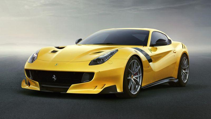 24650 - ¿Conoces los Ferraris más exclusivos jamás creados?