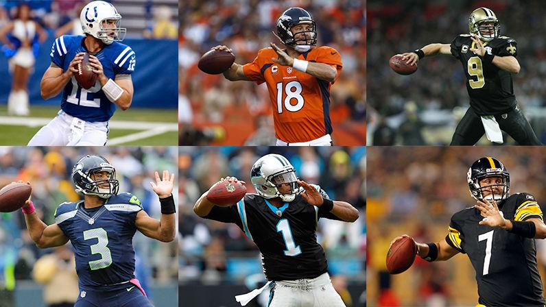 24687 - ¿Sabes cuál es el quarterback de cada equipo?