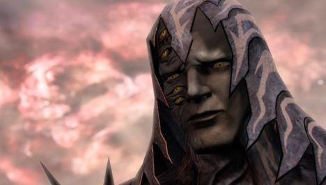 ¿Cómo se llama este villano?