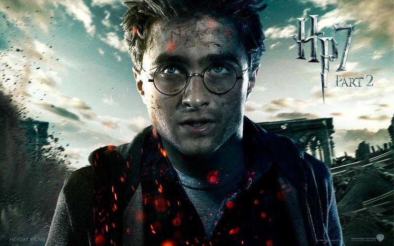 24695 - Test super chungo sobre Harry Potter