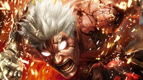 24711 - ¿Conoces los nombres de los personajes de Asura´s Wrath?