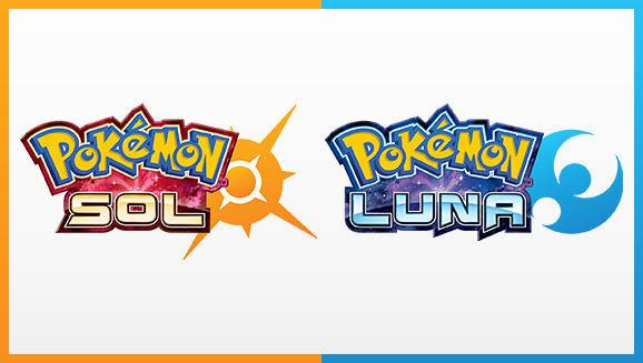 24715 - ¿Reconoces a estos Pokémon de la séptima generación? (Sol/Luna) (SPOILERS)