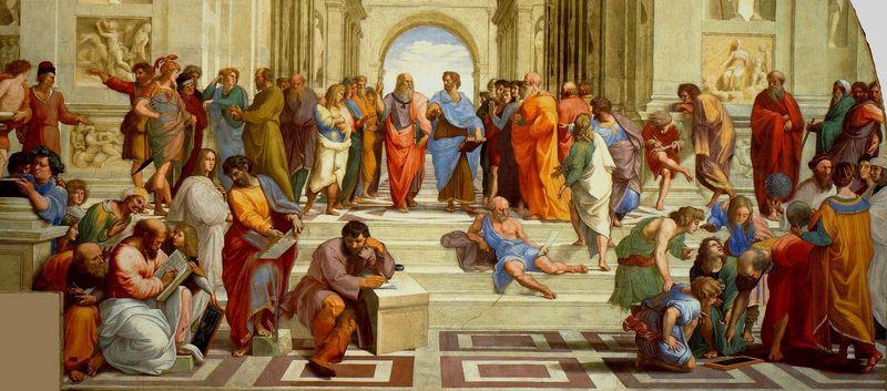 ¿Y el pensador/filósofo, cuyos trabajos han tenido mayor relevancia en la historia?