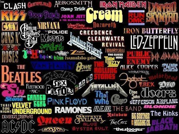 24726 - ¿Cuál es el mejor álbum de Rock de todos los tiempos? (Primer Test de la primera ronda)