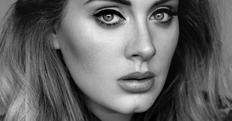 ¿Cuál es el registro vocal de: Adele?.