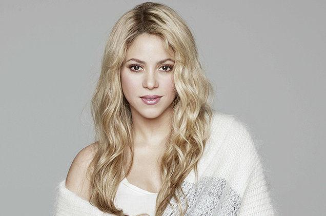 ¿Cuál es el registro vocal de: Shakira?.
