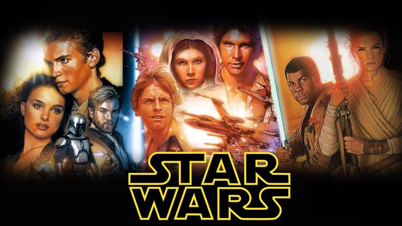 24791 - Califica las películas de Star Wars