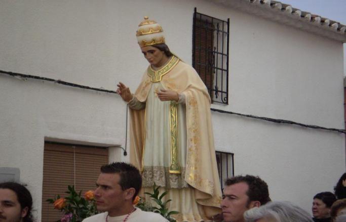 La festividad de San Urban es típica en...